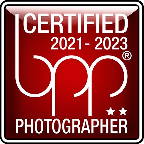bpp certified photographer | 2 Sterne