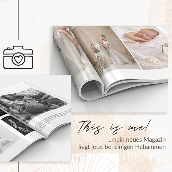 Projekt Magazin 2020